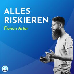 Gedanken Tanken Florian Astor Podcast